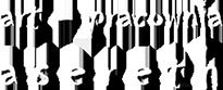 Malarstwo intuicyjne Aseret Logo
